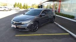 Título do anúncio: Honda Civic EXL 2.0 FLEX AUT 4P