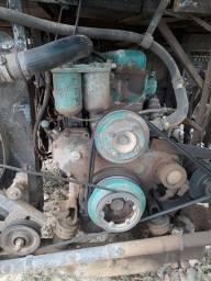 Motor 112 Primeira, completo