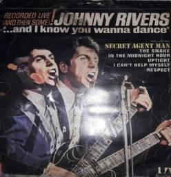 ( 1966 ) Johnny Rivers - You Wanna Dance - Disco Vinil<br>Reliquea<br>