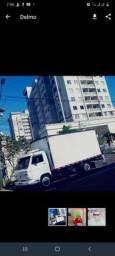 Título do anúncio: Frete o melhor de Manaus frete e mudança