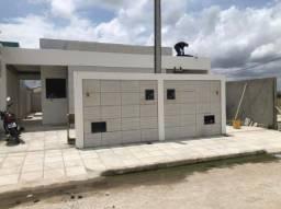 Título do anúncio: Casa em Gramame com 2 quartos um , quintal privativa. Alto Padrão!!!