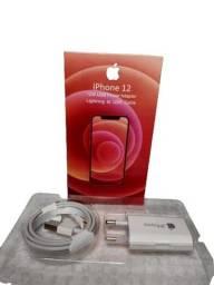 Carregador do iPhone 12 original