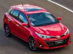 Sucata de Toyota Yaris