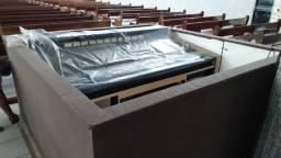 Mesa de som pallas scm-40 canais
