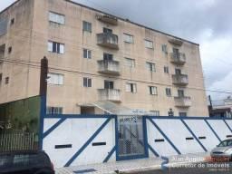 Título do anúncio: Apartamento com 1 dorm, Caiçara, Praia Grande - R$ 160 mil, Cod: 418