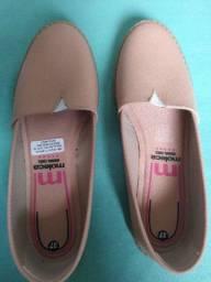 2 Calçados Feminina 60$