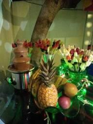 Título do anúncio: Cascata de chocolates