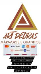 MARMORARIA ART PEDRAS JF