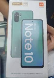 Xiaomi NOT 10  128g  lacrado