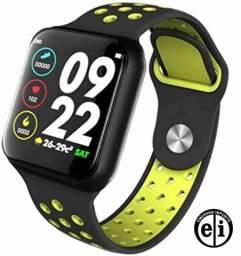 Título do anúncio: Relógio Inteligente Smartwatch F8-Entrega grátis