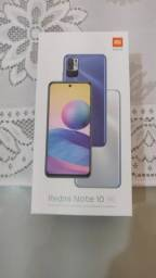 Xiaomi redmi note 10 5g lançamento (aceitamos cartões)
