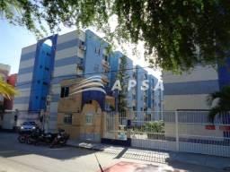 Título do anúncio: Apartamento para alugar com 3 dormitórios em Tabapua, Caucaia cod:26182