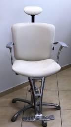 Cadeira Dompel - Barbearia / Salão de beleza