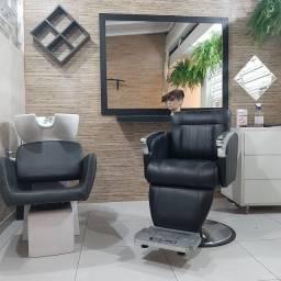 Título do anúncio: Móveis para salão  e barbearia.