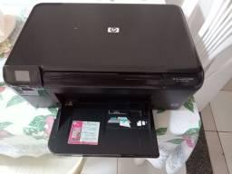 Vendo um impressora Hp photosmart c 4680