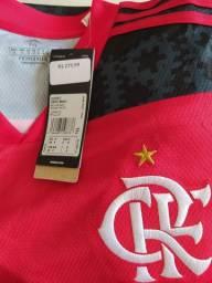 Camisa Flamengo modelo 2021