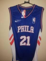 Camisetas de BASQUETE da NBA!!!