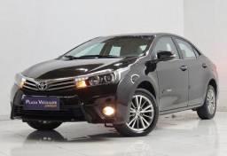Toyota Corolla 2.0 Altis Flex Automático 2017