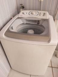 Máquina de lavar roupas Eletrolux 15kg