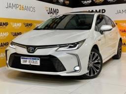 Título do anúncio: Toyota Corolla Altis Premium Hybrid 1.8 *Apenas 5.200 KM* Híbrido