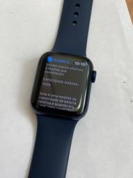 Apple Watch Series 6 40mm Azul (usado)
