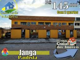 Título do anúncio: Prive no Janga por apenas 144.990 mil