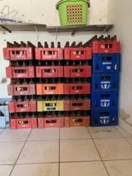 Grade de Cerveja e Refrigerante