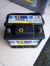 Liquida de baterias semi novas com garantia