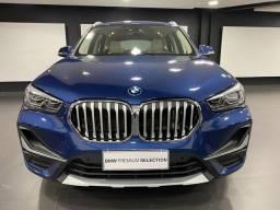Título do anúncio: BMW X1 SDRIVE 20i X-Line 2.0 TB Active Flex