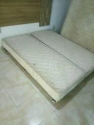 Cama Box king size barata