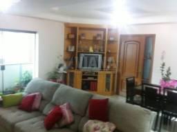 Apartamento à venda com 4 dormitórios em Vila bastos, Santo andré cod:48322