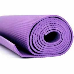 Título do anúncio: Promoção Tapete Yoga Kapazi 1,66m