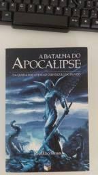 Título do anúncio: A Batalha do Apocalipse