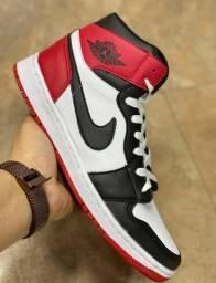 Tênis Nike Air Jordan de várias cores e tamanhos à pronta entrega em todo DF.