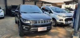 Título do anúncio: Jeep/Compass Longitude 4x4 2017  Diesel