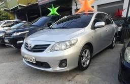 Corolla 1.8 Gli Aut Flex 2014 R$ 5 mil + de R$ R$ 1.069, x 48 parcelas.