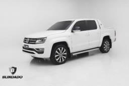 Título do anúncio: volkswagen amarok 3.0 v6 tdi diesel highline extreme cd 4motion automático