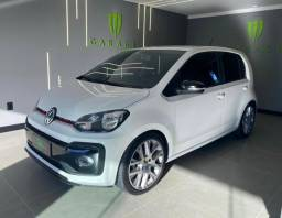 Volkswagen Up CONNECT TSI