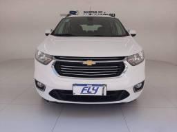 Título do anúncio: SPIN 2019/2020 1.8 PREMIER 8V FLEX 4P AUTOMÁTICO