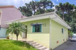 Título do anúncio: Casa com 4 dormitórios à venda, 193 m² por R$ 700.000,00 - Campo Comprido - Curitiba/PR