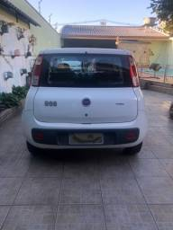Fiat Uno 2014