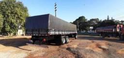 Ford Cargo Carroceria Graneleiro 2428