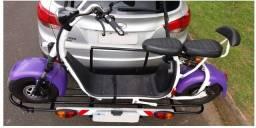 Transportador De Scooter