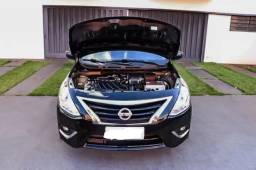 Título do anúncio: Nissan versa 2016