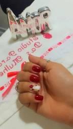 Título do anúncio: Preciso de Manicure