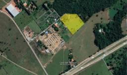Terreno para empreendimento - Bairro Fazenda Salinos em Goiânia