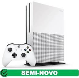Xbox one S 500gb Garantia aceito cartão ( Somos Loja Física )