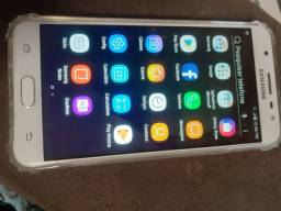 Título do anúncio: Vendo um celular j7 Prime 32 GB de memória