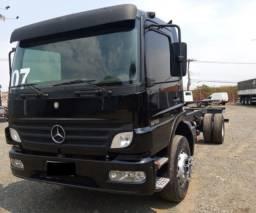 Título do anúncio: Caminhão MB 1718