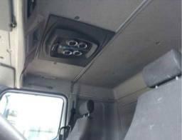 Vendo Caminhão Mb Atego 2425 Carroceria Ano 2012.